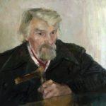 Портрет А.С. Цыбинова